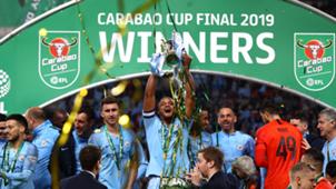 Carabao Cup 2018-19