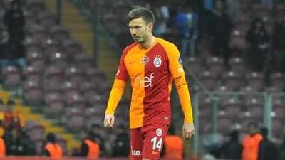 Martin Linnes Galatasaray
