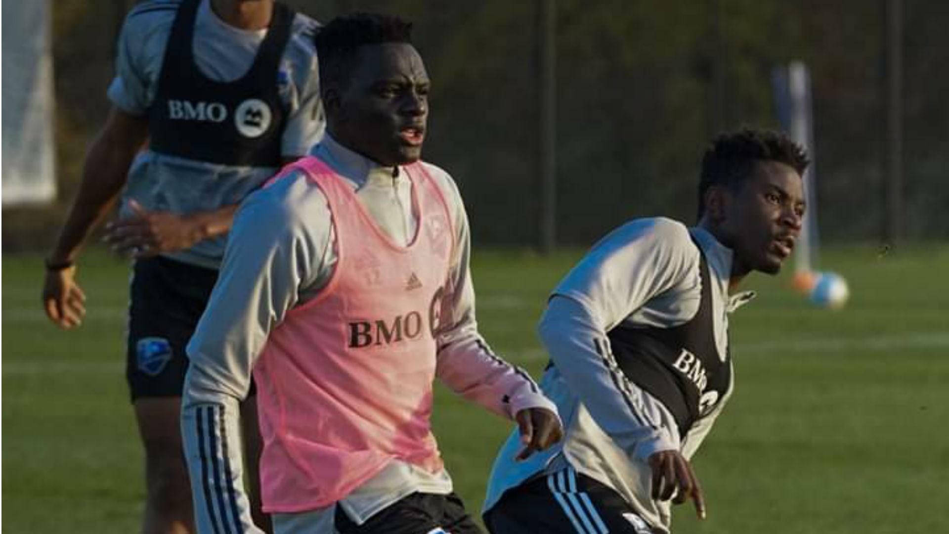 Nigeria's Sunusi and Uganda's Kizza combine to hand CF Montreal late draw vs Philadelphia Union