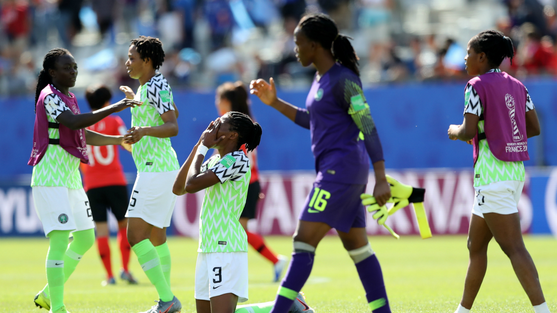 Fifa Women's Rankings: Ghana unmoved as Nigeria, South Africa rise