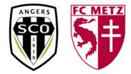 Angers SCO - FC Metz, 3ème journée de Ligue 1, 24 août 2019