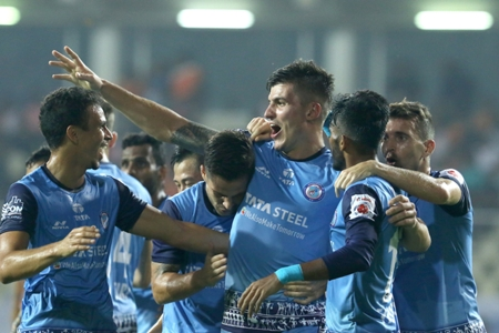 Jamshedpur v NorthEast United Live Commentary & Result, 02/12/19, Indian Super League | Goal.com