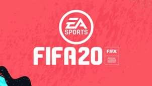 FIFA 20 Logo Colour