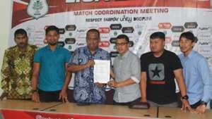 Jafri Sastra - PSMS Medan