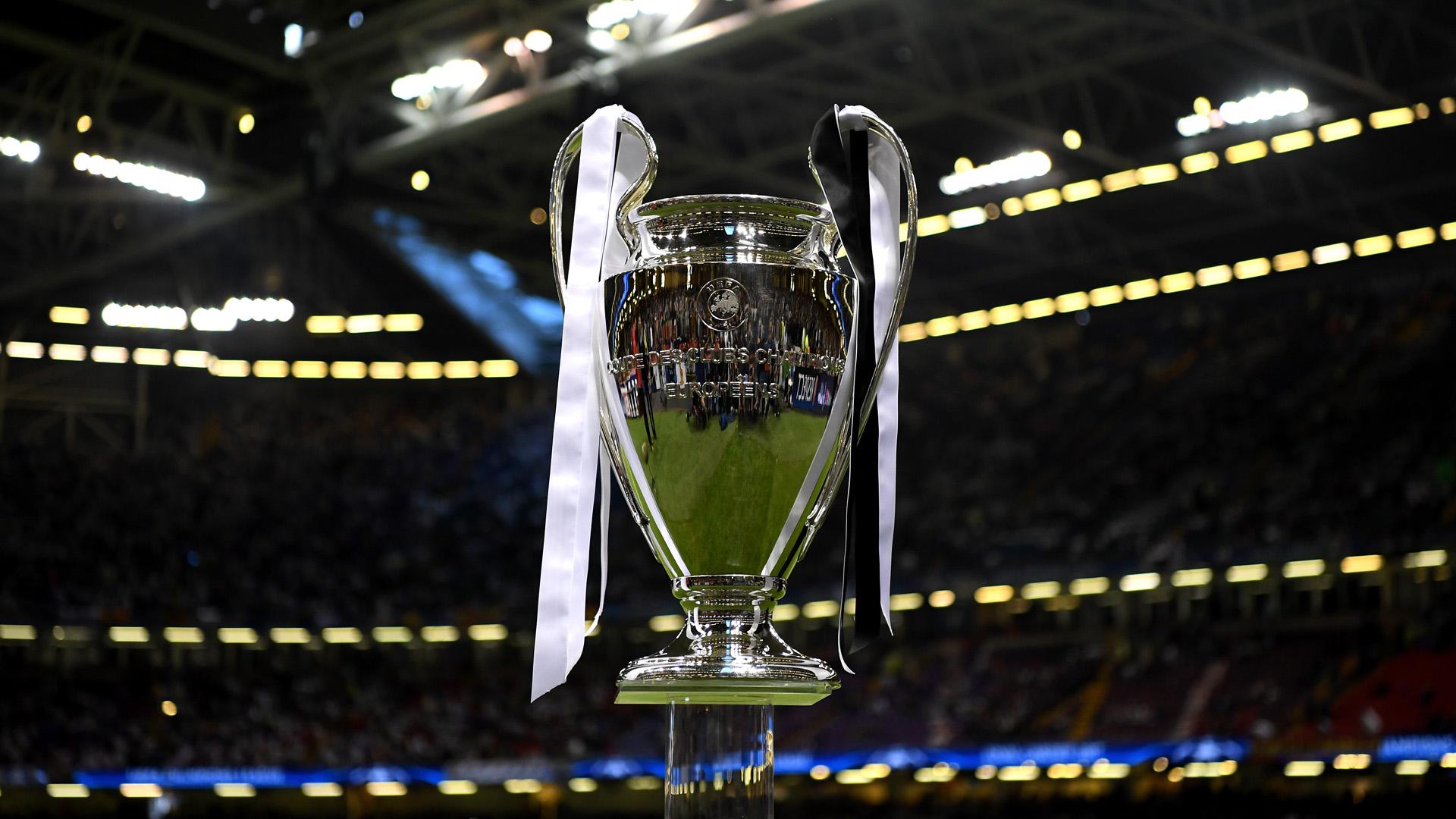 Champions League Konferenz Live Stream Free