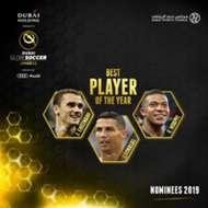 Global soccer