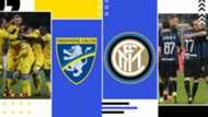 Frosinone Inter Serie A