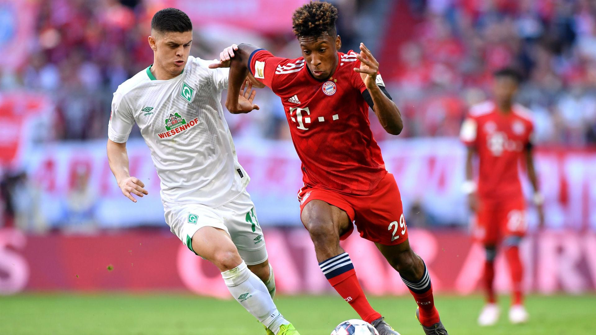 Bayern Bremen Live Stream