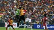 East Bengal Mohun Bagan Kolkata Derby 04022016