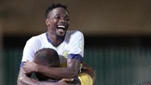 Ahmed Musa Al Nassr Saudi Professional League