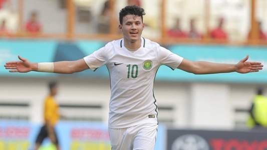 فيديو   مستقبل الكرة السعودية في آمان مع عبد الله الحمدان!   Goal.com