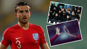 'We left as a family' - Chilwell posts powerful reaction to Bulgaria vs England racism shame