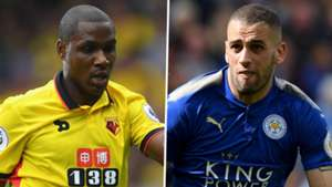 Transfer news and rumours LIVE: Man Utd interested in Ighalo & Slimani