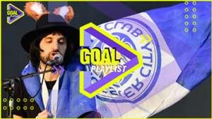 Goal Playlist