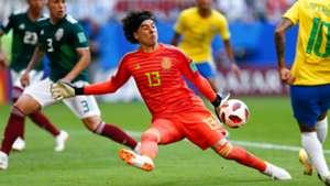 Guillermo Ochoa Selección mexicana 290519