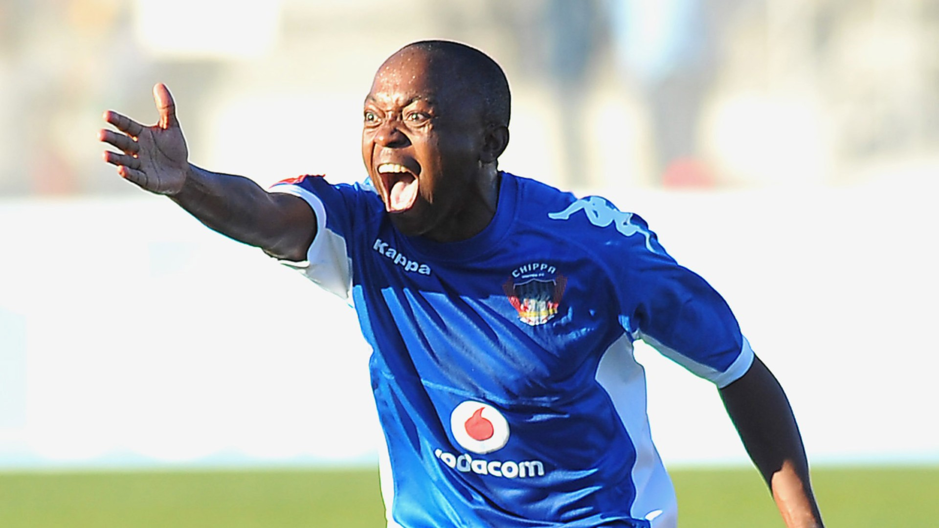 Siwahla: Poland-based midfielder not giving up on Kaizer Chiefs dream