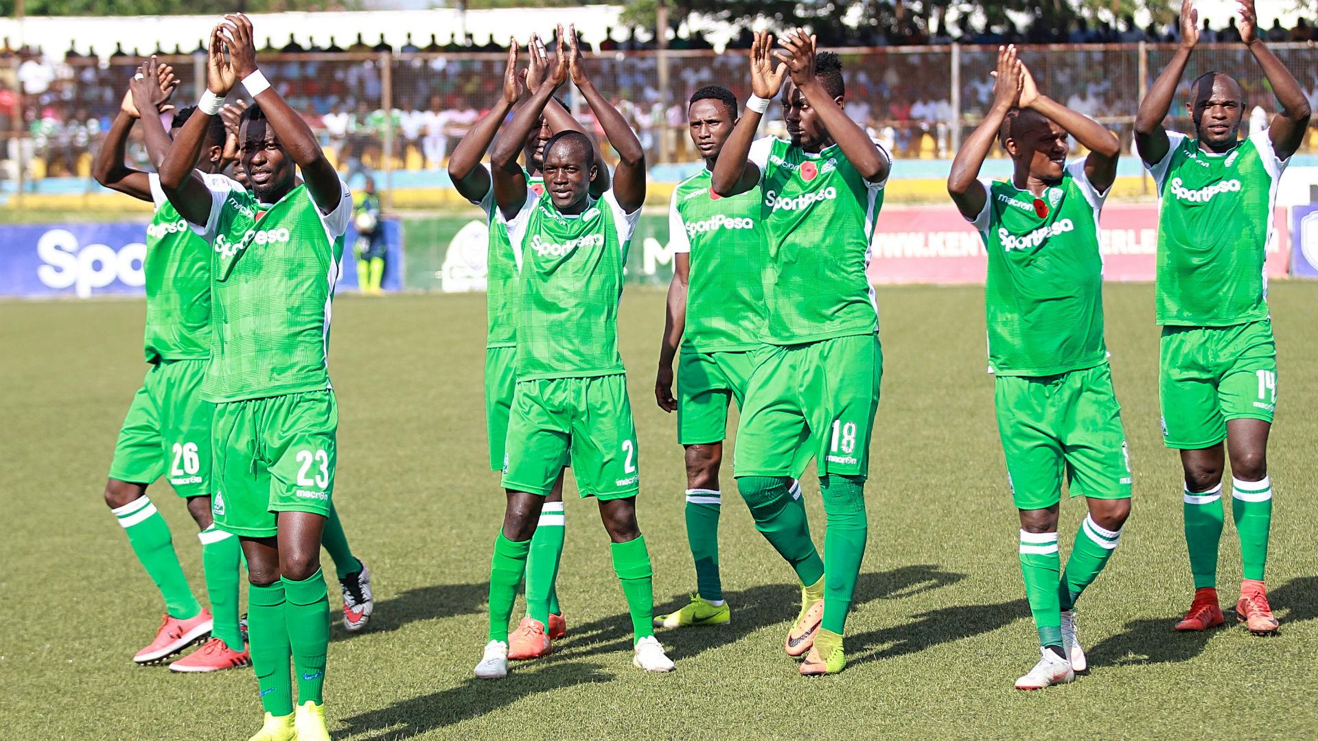 Cecafa Kagame Cup 2019: Gor Mahia 1-2 Green Eagles | Goal.com