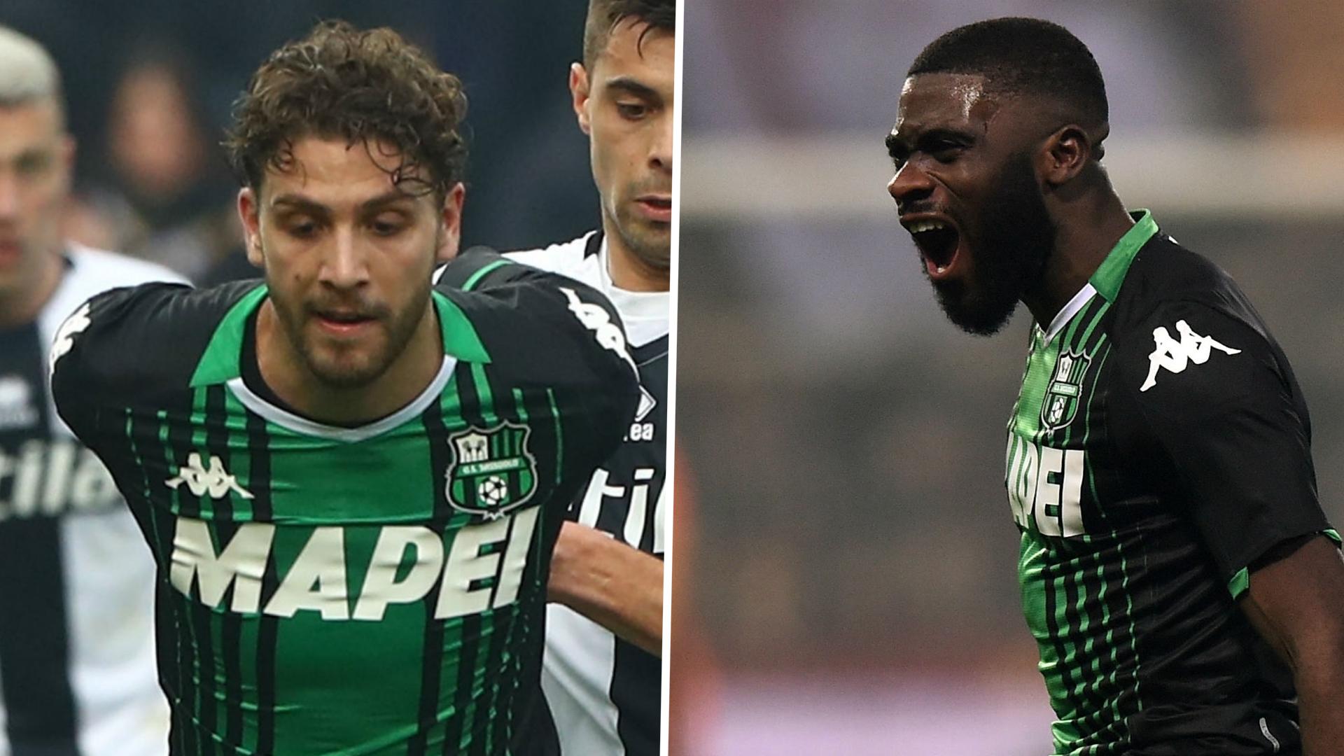 Calciomercato Juventus: contatti con l'Ajax per Dest. Piace anche Locatelli