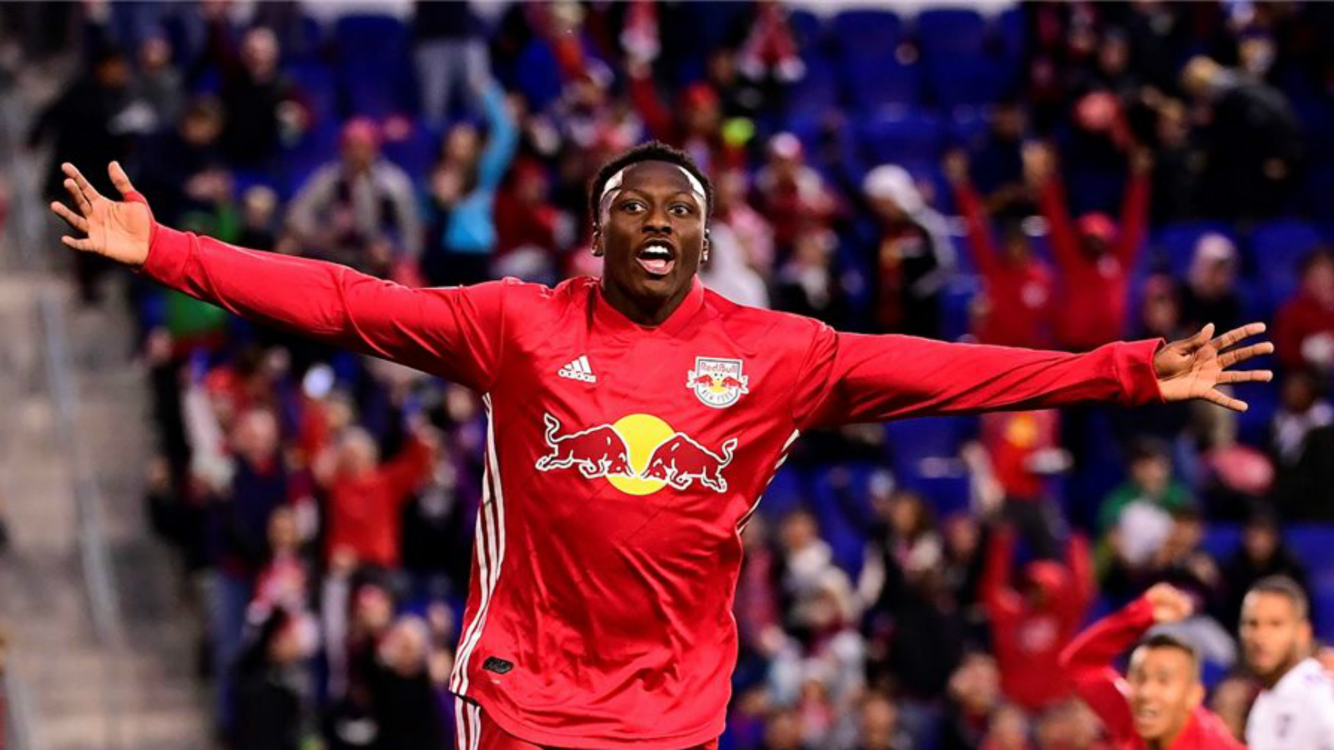 Red Bulls Cap Record Season With Another Supporters Shield But