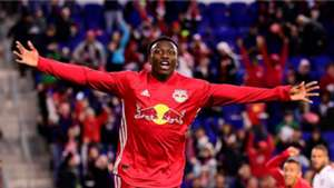 Derrick Etienne MLS New York Red Bulls 10282018