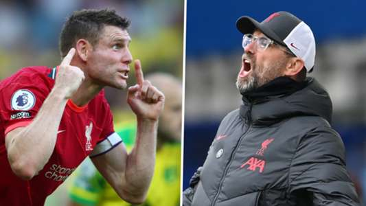 Klopp and Milner were ready to rumble in Liverpool fight as Klavan says German coach would have 'gone all the way' | Goal.com