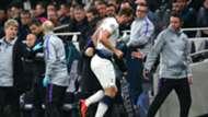 Harry Kane Tottenham Manchester City Champions League