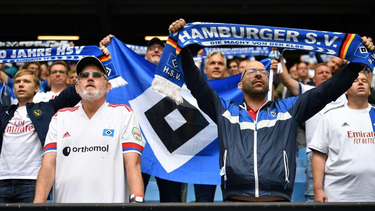 HSV (Hamburger SV) vs. SV Darmstadt 98: Das Duell in der 2 ...