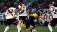 Mac Allister River Plate Boca Juniors Superliga 01092019
