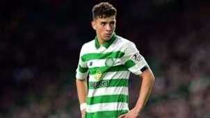 Mikey Johnston Celtic 2019-20
