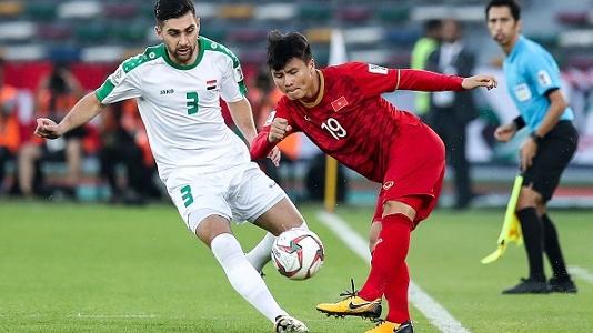 ĐT Việt Nam sẽ có trận giao hữu với Iraq vào tháng 3? | Goal.com
