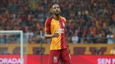 Steven Nzonzi Galatasaray