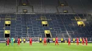 Bayern Dortmund Der Klassiker