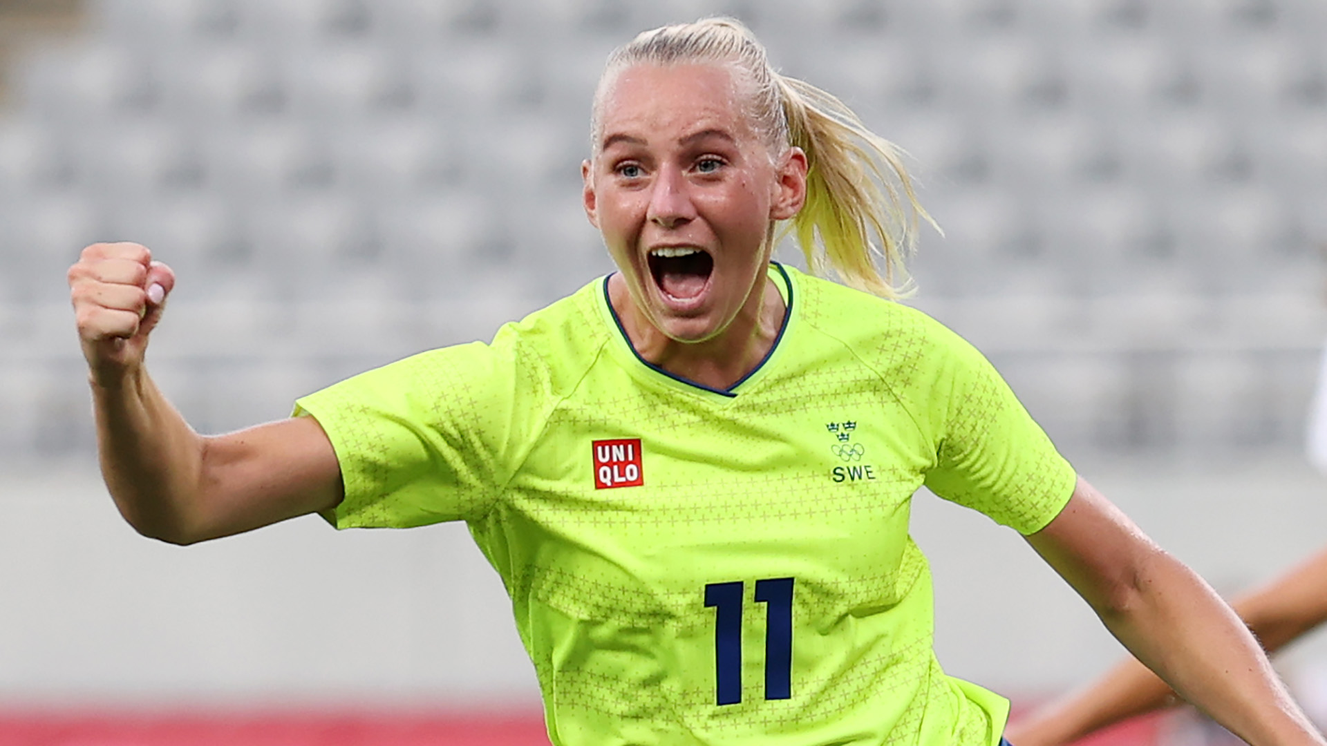 Sweden vs Australia & Olympics Women's soccer: TV channel, live stream, team news & matchday two preview