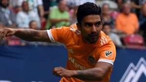 AJ DeLaGarza Houston Dynamo