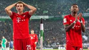 FC Bayern München, News und Gerüchte: Experten-Kritik an Hansi Flick, Sportschau-Panne bei Gladbach-FCB
