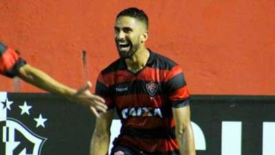 Sebastian Trellez Vitória Ponte Preta Brasileirao Serie A 02082017
