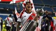 Enzo Perez River Plate Boca Juniors Copa Libertadores 09122018