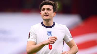 Euro 2020 Top 100 Harry Maguire