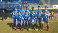 India U-17 Women's national team