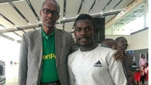 Yanga SC complete move for Seif
