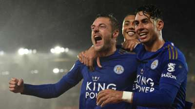 2019-10-25 Leicester City