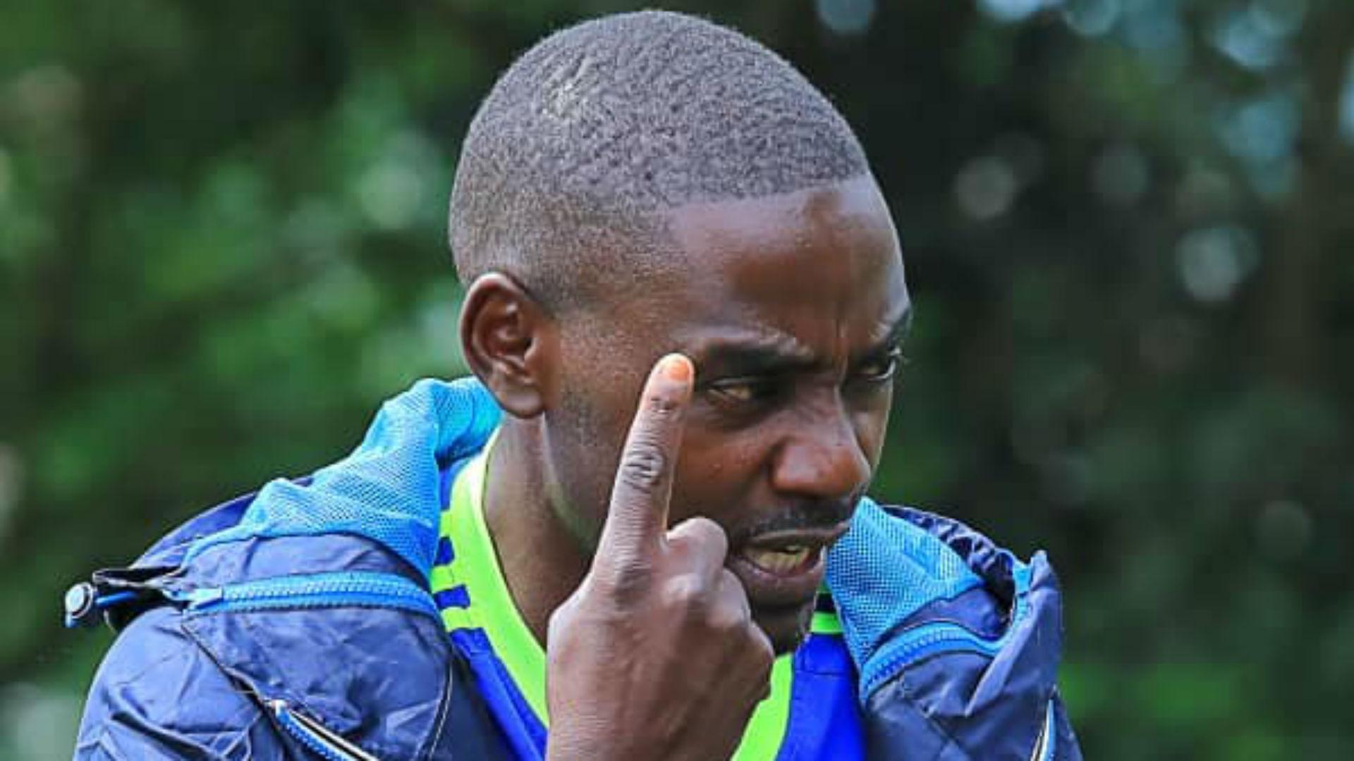 Wakiso Giants FC part ways with coach Kisala after poor start to ... Abdallah Mubiru