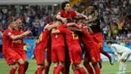 belgium japan - world cup - 02072018