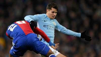 NxGn 2018 Brahim Diaz Manchester City
