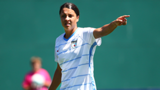 Sam Kerr Chicago Red Stars 2019