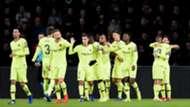 PSV Barcelona UCL 28112018