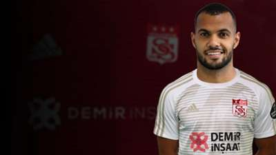 Fernando Andrade Sivasspor