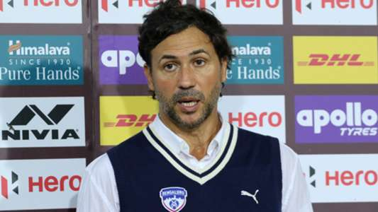 Carles Cuadrat defends Bengaluru FC's style – We do not commit many fouls