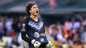 Memo Ochoa América Apertura 2019