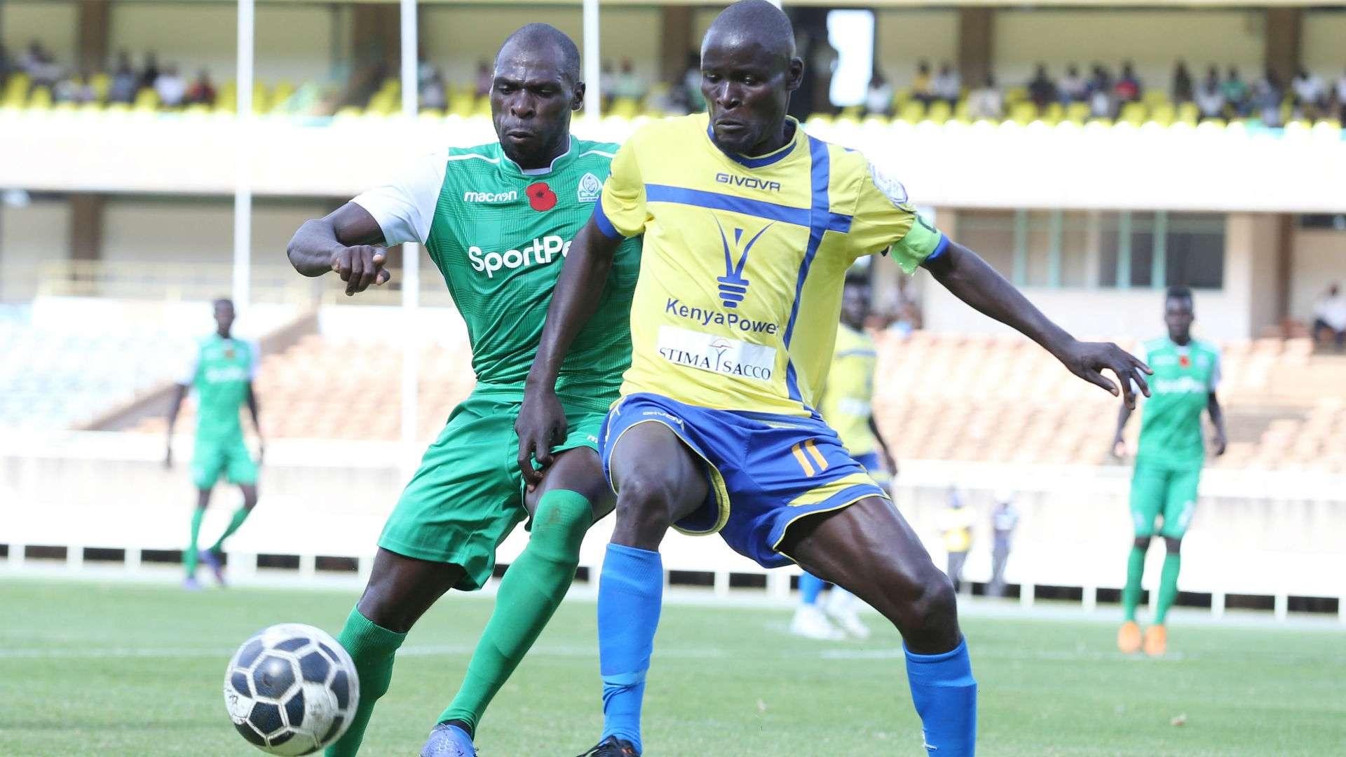 Kenneth Muguna: Is Gor Mahia star the right choice as captain ...
